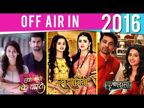 Swaragini, Krishnadasi | Top 10 Serials That Went