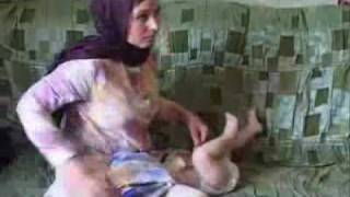 miracle of islam in baby (dagestan,russia)