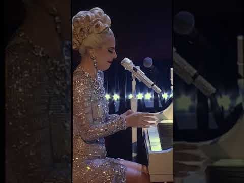 Born This Way - Lady Gaga - Las Vegas residency jazz and piano engagement- First show January 20