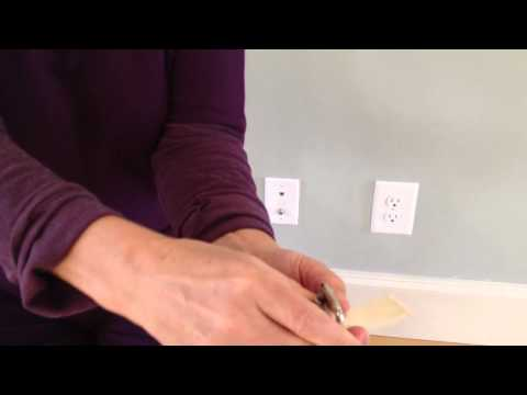 how to fasten a yoga strap