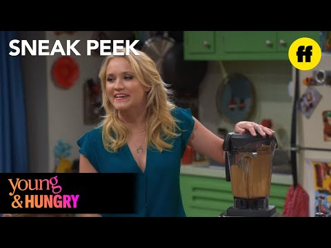 Young & Hungry 2.18 (Clip 'Almond Butter')