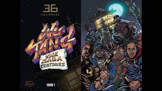 Wu-Tang Clan - 17. Message