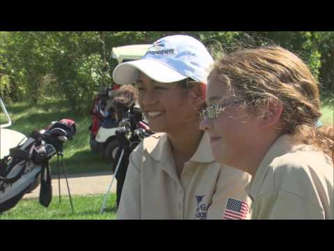 2015 PGA Junior League Golf