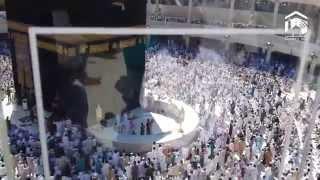 Adhan Jumua Al-Awwal Sheikh Hadrawi 28th Nov '14