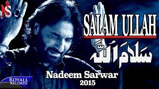 Nadeem Sarwar | Salam Ullah (Farsi) | 2014