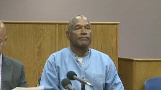 """O.J. Simpson will be a free man after being granted parole for the 2007 casino kidnapping and robbery where he stole sports memorabilia bearing his name. The Hall of Famer's former defense attorney in his 1995 murder trial, Carl Douglas, joins CBSN to discuss why Americans are so captivated with the former football player and actor.Subscribe to the """"CBSN"""" Channel HERE: http://bit.ly/1Re2MgSWatch """"CBSN"""" live HERE: http://cbsn.ws/1PlLpZ7Follow """"CBSN"""" on Instagram HERE: http://bit.ly/1PO0dkxLike """"CBSN"""" on Facebook HERE: http://on.fb.me/1o3Deb4Follow """"CBSN"""" on Twitter HERE: http://bit.ly/1V4qhIuGet the latest news and best in original reporting from CBS News delivered to your inbox. Subscribe to newsletters HERE: http://cbsn.ws/1RqHw7TGet your news on the go! Download CBS News mobile apps HERE: http://cbsn.ws/1Xb1WC8Get new episodes of shows you love across devices the next day, stream local news live, and watch full seasons of CBS fan favorites anytime, anywhere with CBS All Access. Try it free! http://bit.ly/1OQA29B---CBSN is the first digital streaming news network that will allow Internet-connected consumers to watch live, anchored news coverage on their connected TV and other devices. At launch, the network is available 24/7 and makes all of the resources of CBS News available directly on digital platforms with live, anchored coverage 15 hours each weekday. CBSN. Always On."""