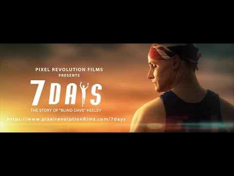Short Film - 7 Days - The Story of Blind Dave Heeley Official Trailer