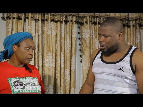 DEAD WITHOUT MONEY SEASON 2 - LATEST NIGERIAN NOLLYWOOD MOVIES