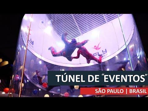 Voando alto com a EventosFly, assista!!