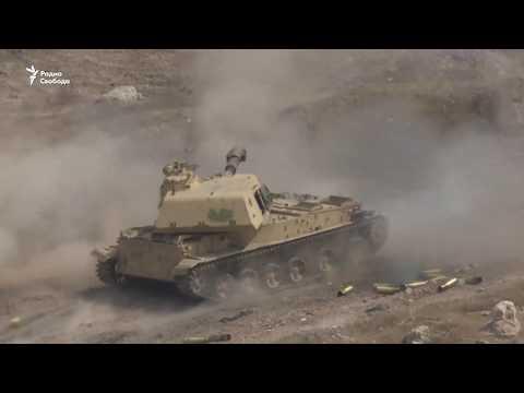США пригрозили ответным ударом в Сирии  Новости