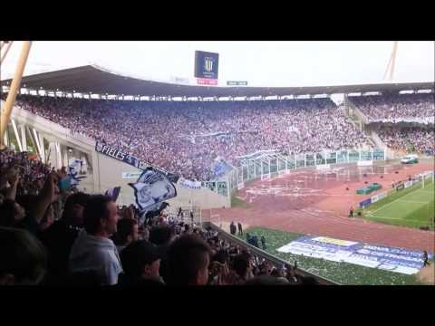 Video - Otro Kempes albiazul | Talleres 1 - Unión Aconquija 0 | Federal A 2015 | Tetradecagonal | Fecha 12 - La Fiel - Talleres - Argentina