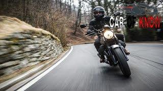 9. Moto Guzzi V7 III Carbon Shine Limited Edition
