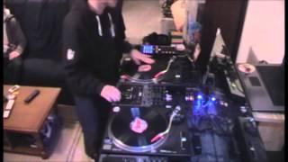DMC Online DJ Championships Entry: DJ HAZE FRESH CUT - DMC ONLINE 2013 ROUND 1