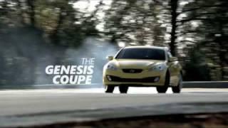 Hyundai Super Bowl Commercial: