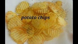 Video Cara mudah membuat Keripik kentang renyah ala citato#how to make potato chips MP3, 3GP, MP4, WEBM, AVI, FLV Maret 2019