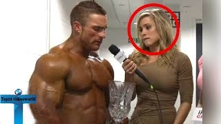 Top 10 People Got Distracted On Their Job -  Girls Whose Attention Distracted By Others