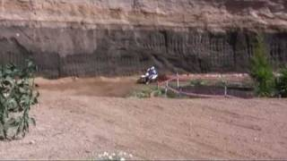 6. Husqvarna TC 250 2009