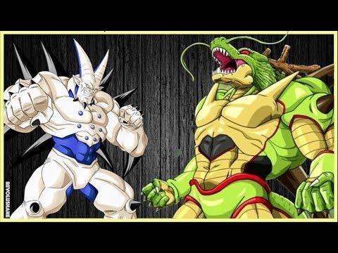 Why Dragon God Zalama Could Be Dragon Ball Supers Omega Shenron