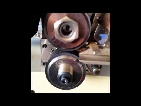 Falzoni CG87 S Vardola pürüzlendirme