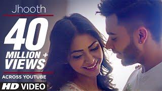 Video JHOOTH: GITAZ BINDRAKHIA (Official Video Song) | Goldboy | Nirmaan | New Punjabi Song 2017 MP3, 3GP, MP4, WEBM, AVI, FLV Januari 2019