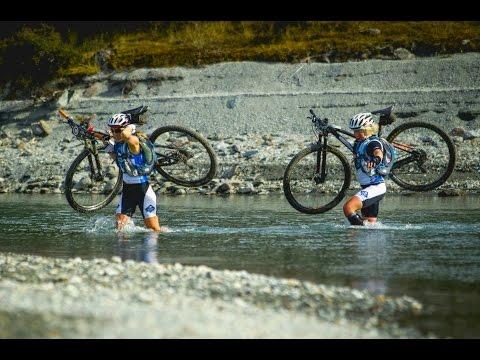 Team Adventure Racing in New Zealand