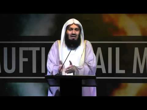 What Happens To Soul Once A Person Dies? By Mufti Menk