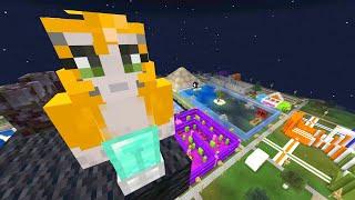 Minecraft - Taking Flight [681]