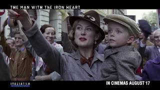 Nonton THE MAN WITH THE IRON HEART - In Cinemas August 17 across the Middle East Film Subtitle Indonesia Streaming Movie Download