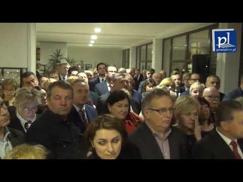 Spotkanie Opłatkowe PiS w Kalwarii