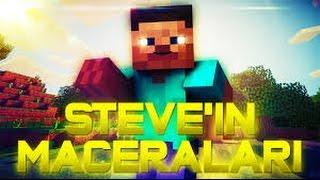 Merhaba Arkadaslar Bugun Sizlere Minecraft : Steve'in Maceraları #1 Adlı Haritayaı Çektim Umarım Beğenmişsinizdir Videoyu Beğendiyseniz Yorum Ve Like Butonuna Basmayı Unutmayın.Map İndirmek İçin : http://goo.gl/dFp5dV Minecraft indirmek için - http://goo.gl/VRMuvh