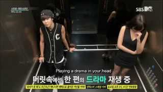 Video [ENG SUB] Rookie King Channel BTS 방탄소년단 Hidden Camera Cut MP3, 3GP, MP4, WEBM, AVI, FLV Maret 2018