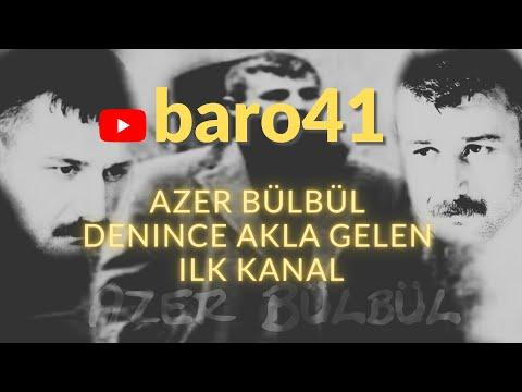 azer bülbül - gitme (видео)