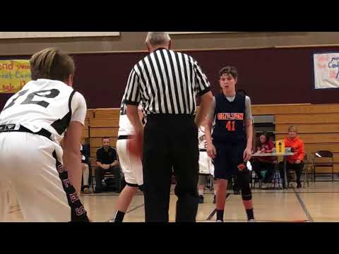 Video GEMS 8th grade tourney champs highlights Dec 13 2017 download in MP3, 3GP, MP4, WEBM, AVI, FLV January 2017