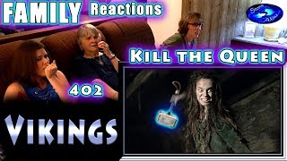 Nonton Vikings   402   Kill The Queen   Family Reactions   Fair Use Film Subtitle Indonesia Streaming Movie Download