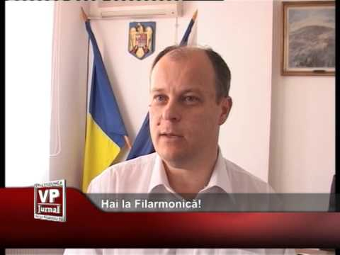 Hai la Filarmonică!