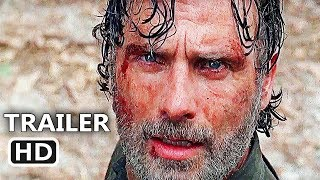 THE WALKING DEAD Season 8 Official Trailer (Comic-Con 2017)© 2017 - AMCComedy, Kids, Family and Animated Film, Blockbuster,  Action Movie, Blockbuster, Scifi, Fantasy film and Drama...   We keep you in the know! Subscribe now to catch the best movie trailers 2017 and the latest official movie trailer, film clip, scene, review, interview.