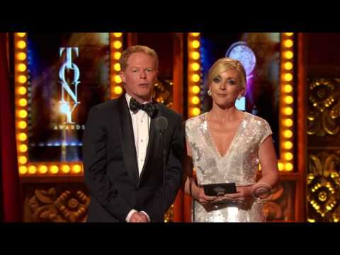 Awards - The 67th Annual Tony Awards 2013 Hosted by Neil Patrick Harris Atmosphere and performances from The 67th Annual Tony Awards at Radio City Music Hall on June ...