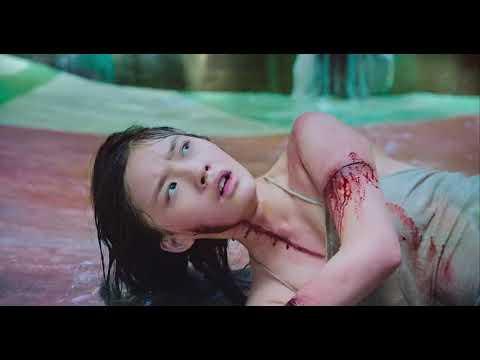 Video The Mermaid Best Scene in Hindi Dubbed download in MP3, 3GP, MP4, WEBM, AVI, FLV January 2017