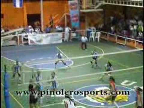 Voleibol Guatemala - Costa Rica