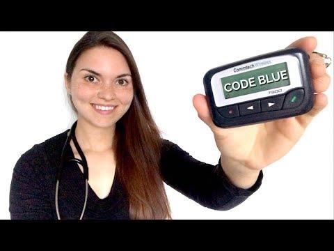 MEDICAL EMERGENCY: CODE BLUE EXPLAINED