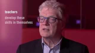 Ross Hall, Director of Education at Ashoka, interviews Sir Ken Robinson and discusses the competencies required for today's...