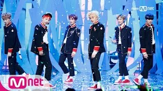 [NCT Dream - My First and Last] Comeback Stage | M COUNTDOWN 170209 EP.510