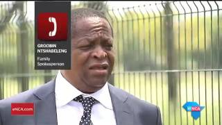 Johannesburg, 23 July - Sanef has described Ronnie Mamoepa as one of the best  government spokespeople.