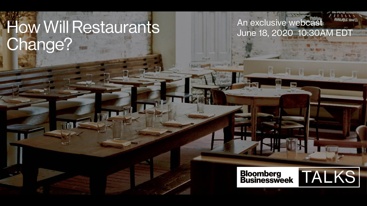 BW Talks: How Will Restaurants Change After Coronavirus?