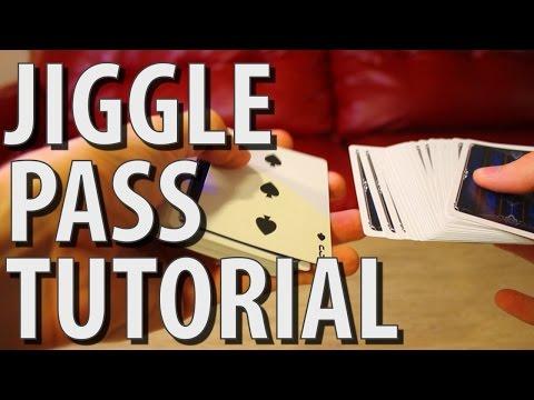 The Jiggle Pass – MAGIC TUTORIAL