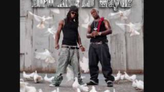 birdman and lil wayne- dont die