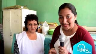 Artesanía marina: opción productiva en Talara