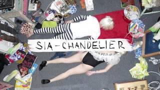 Sia Chandlier
