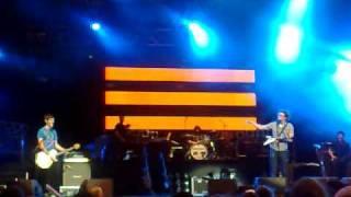 David Crowder Band - Never Ending (Guitar Hero Style)