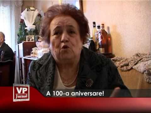 A 100-a aniversare!